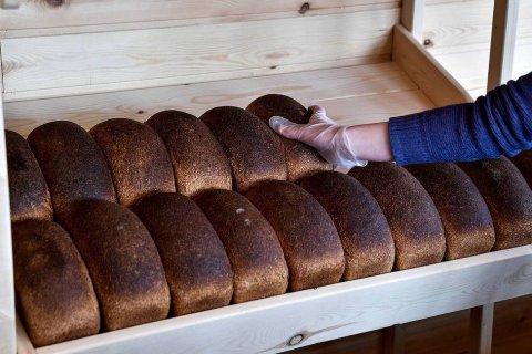 В России резко выросли цены на хлеб
