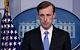 США анонсировали новые санкции из-за ситуации с «Северным потоком»