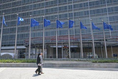 Европарламент сформулировал пять принципов отношений с Россией