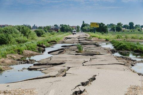 За махинации с ремонтом дороги чиновнику в Ростовской области дали условный срок