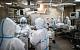 В России за сутки заразились коронавирусом более 12 тысяч человек. Это рекорд с начала пандемии