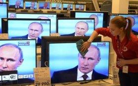 Кремль создал структуру для госпропаганды в интернете
