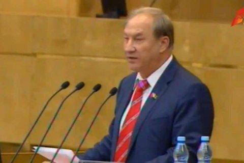 Валерий Рашкин: «Карательная машина путинской системы вышла за грань абсурда»