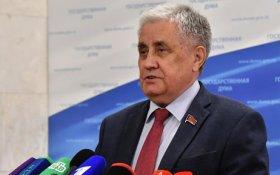 Депутаты фракции КПРФ в Госдуме предлагают передать регионам 40 процентов доходов от налога на добавленную стоимость