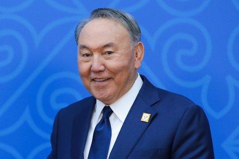 Казахстан договаривается с США о стратегическом сотрудничестве