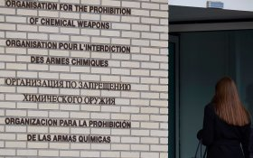Организация по запрещению химического оружия получила право называть виновных в химатаках. Лавров: Дни ОЗХО сочтены