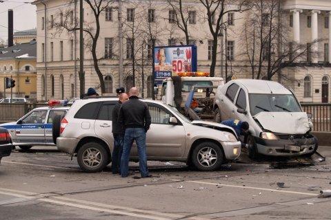 В России вводятся новые правила ОСАГО. Подробности