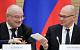 Клишас заявил, что он не боится ограничений в Конституции для чиновников и парламентариев