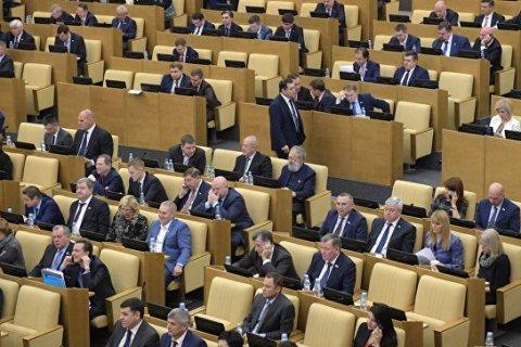 «Единая Россия» в Госдуме трижды отказалась повышать пенсии работающим пенсионерам