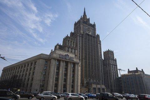 Посла Чехии вызвали в МИД после новых заявлений о взрывах во Врбетице