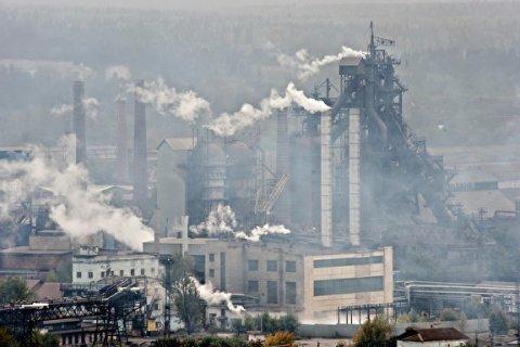 В Донбассе ввели внешнее управление на украинских заводах. Подробности