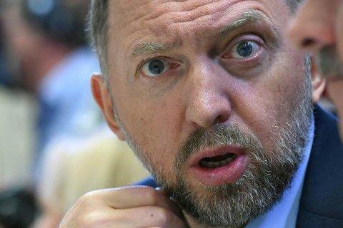 США ввели санкции против российских миллиардеров и госменеджеров