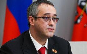 Доход главы Мосгордумы за 2020 год составил 180 млн рублей