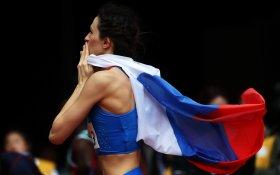 Трехкратная чемпионка мира Ласицкене раскритиковала Минспорт и ОКР за то, что никто так и не был наказан за использование допинга