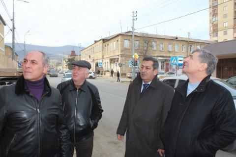 В Дагестане похитили министра ЖКХ республики