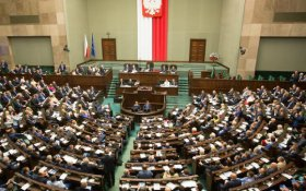 Сейм Польши обвинил «сталинский СССР» в развязывании Второй мировой наравне с Германией