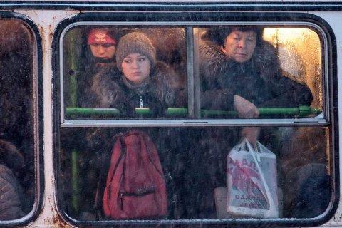 Опрос: 65% российских семей не имеют никаких сбережений