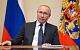 Владимир Путин продлил режим «выходного дня» до конца апреля. Регионы будут самостоятельно определять карантинные ограничения