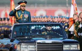 Парады и салюты в честь Дня Победы одобряют только четверть россиян
