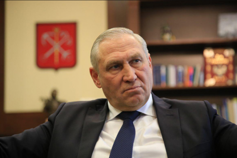Глава Горизбиркома Санкт-Петербурга заявил, что не собирается в отставку из-за критики со стороны Памфиловой
