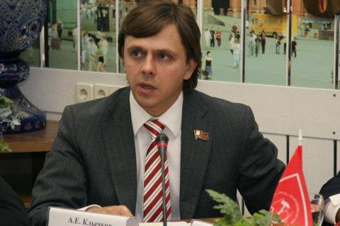 КПРФ обжалует в Мосгорсуде закон о встречах с избирателями