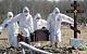 Число умерших от коронавируса в России превысило 21 тысячу человек