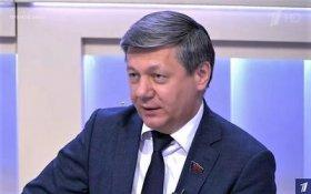 Дмитрий Новиков напомнил об истинных целях глобалистов в отношении России
