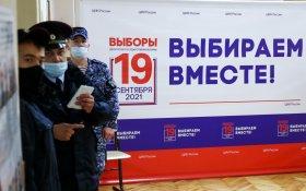 ЛДПР и «Единая Россия» потратили на выборы в Госдуму в 4 раза больше КПРФ
