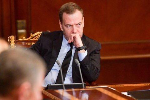 Работу правительства не одобряет почти половина россиян – опрос