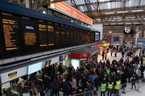 Британцы встречают Рождество массовыми забастовками