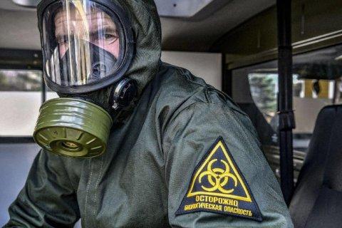 Власти Московской области запросили помощь военных в борьбе с коронавирусом