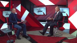 Интервью Геннадия Зюганова о репортаже в программе Дмитрия Киселёва (05.10.2020)