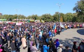 «Мы несколько месяцев будем голодать». Пенсионеров в Калмыкии оштрафовали за акцию протеста