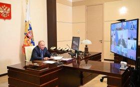 Путин назвал «острой ситуацию» с ростом цен на продукты питания