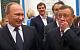 Олигарху и другу Путина Аркадию Ротенбергу присвоено звание Героя труда. За Крымский мост