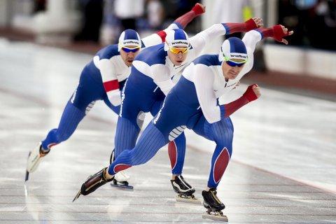 Большинство российских спортсменов решили поехать на Олимпиаду под нейтральным флагом