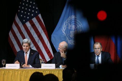 Иносми: переговоры по Сирии возобновляются, но противоречия остаются