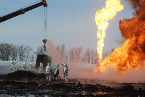 В России нашли 26 тысяч взрывоопасных заброшенных нефтяных скважин