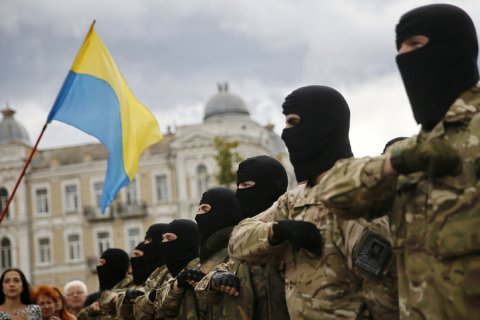 Большинство украинцев хочет уехать из Украины
