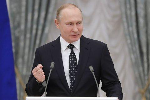 Владимир Путин пригрозил гражданам России переменами, но «не сейчас»