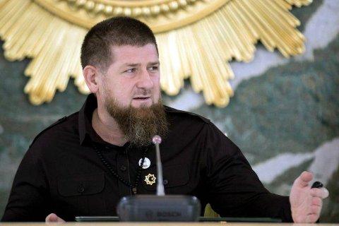 Кадыров потребовал прекратить полицейский беспредел и внесудебные казни… в США