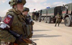 Опрос: Более половины россиян выступили за окончание операции в Сирии