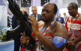 Африка просит у России оружие, атом, газ… и деньги, чтобы за все это заплатить