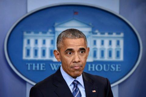 Обама уверен, что мог бы стать президентом в третий раз