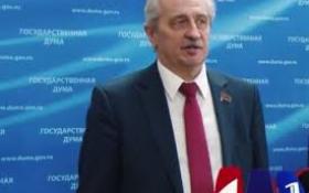 Фракция КПРФ в Госдуме: Поручения президента по финансированию здравоохранния не выполняются