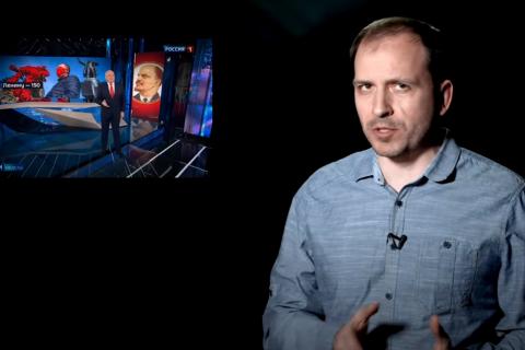 «Элиту» России обвинили в желании реабилитировать коллаборационизм