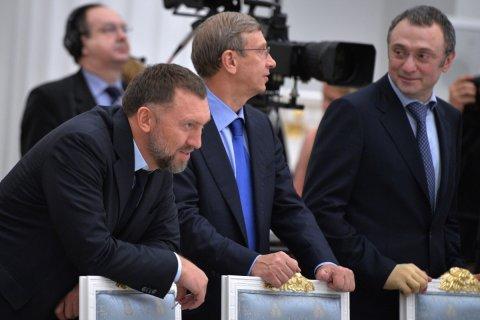 Олигарх Керимов задержан во Франции за неуплату налогов. На его защиту бросились депутаты, МИД, Песков