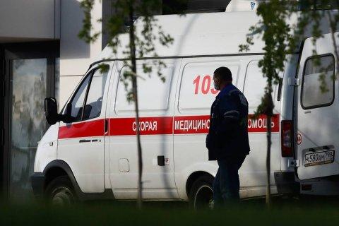 В России вылечились от коронавируса 750 тысяч человек