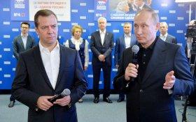 В Кремле придумали, как обеспечить победу «Единой России» на выборах в Госдуму