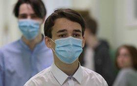 В новом учебном году студентов и профессоров обяжут надеть маски